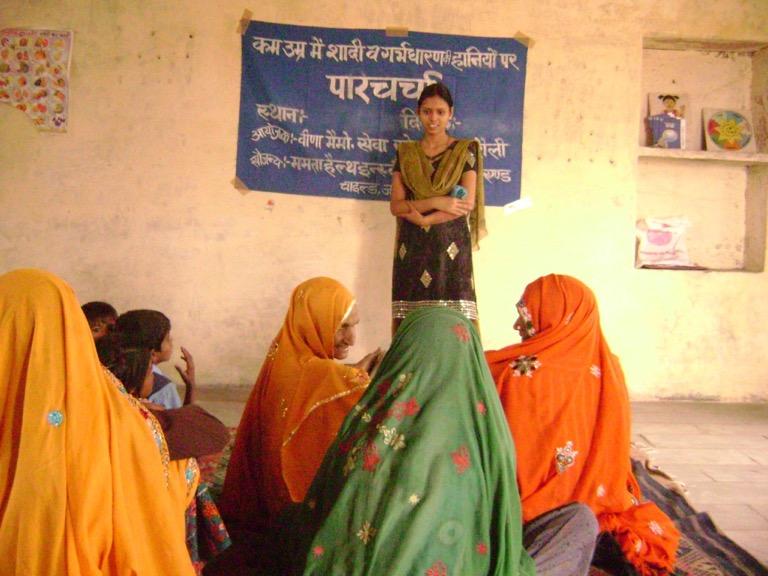 Awareness Camps